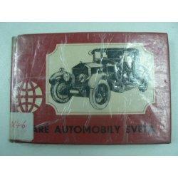 Staré automobily sveta